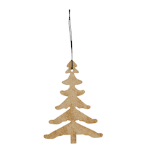 Julgransprydnad Tree