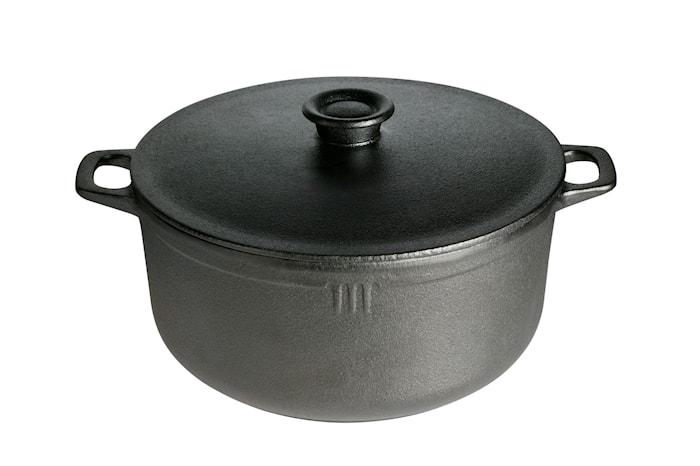 Brasserie Gryte 4,5 L / 24 cm