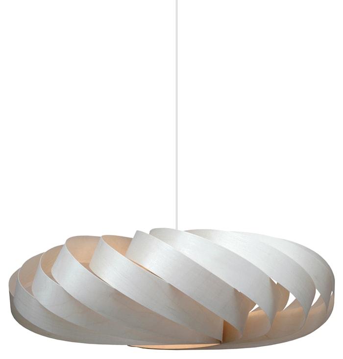 TR5 taklampa - Björk/natur