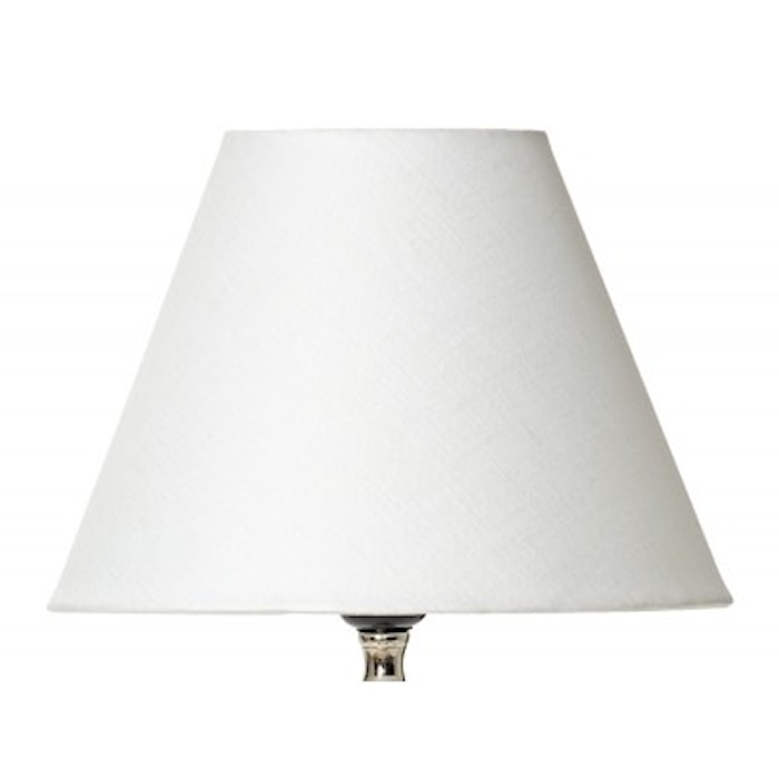 Basic cone 23 Hvid