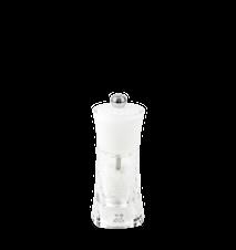 Molène Saltkvarn Vit 14 cm