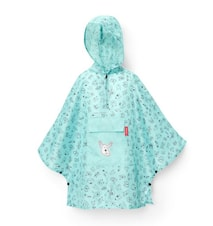 mini maxi poncho M kids