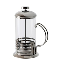 Kaffepressare rostfri glas rymd 6 dl