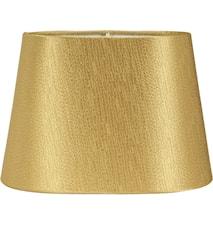 Omera Sidenlook Glint Guld 27cm