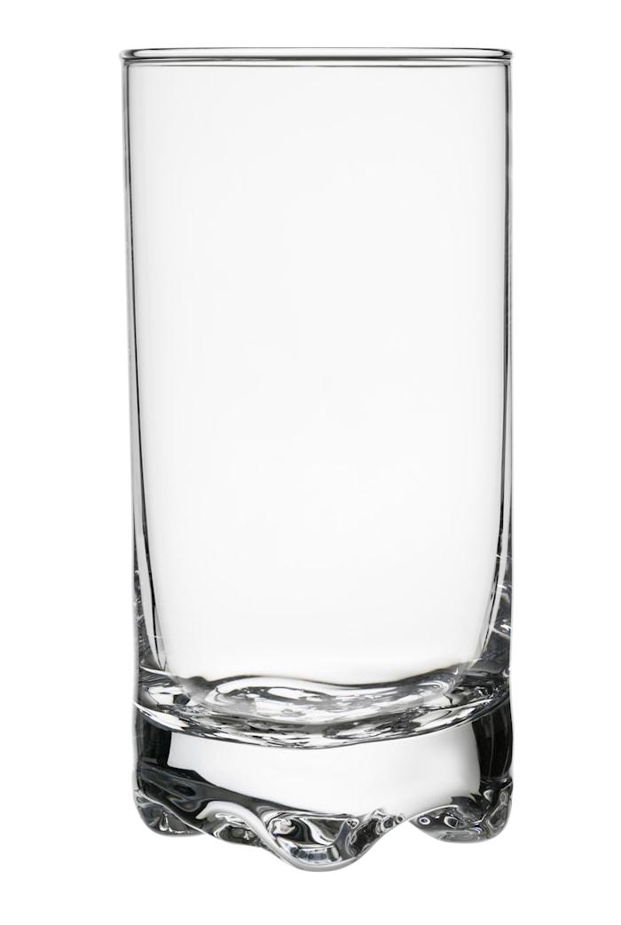 Gaissa Øl/drinkglass 38 cl 2-pakk