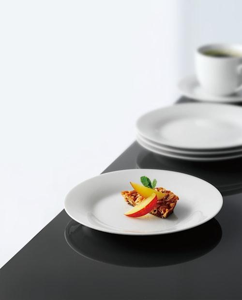 Café Frukost Tallrik 19 cm