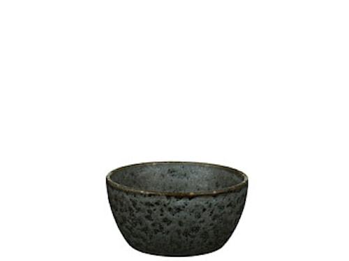 Skål 6 cm Ø12,5 cm grå Bitz