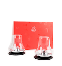 DUO Whiskey provar set