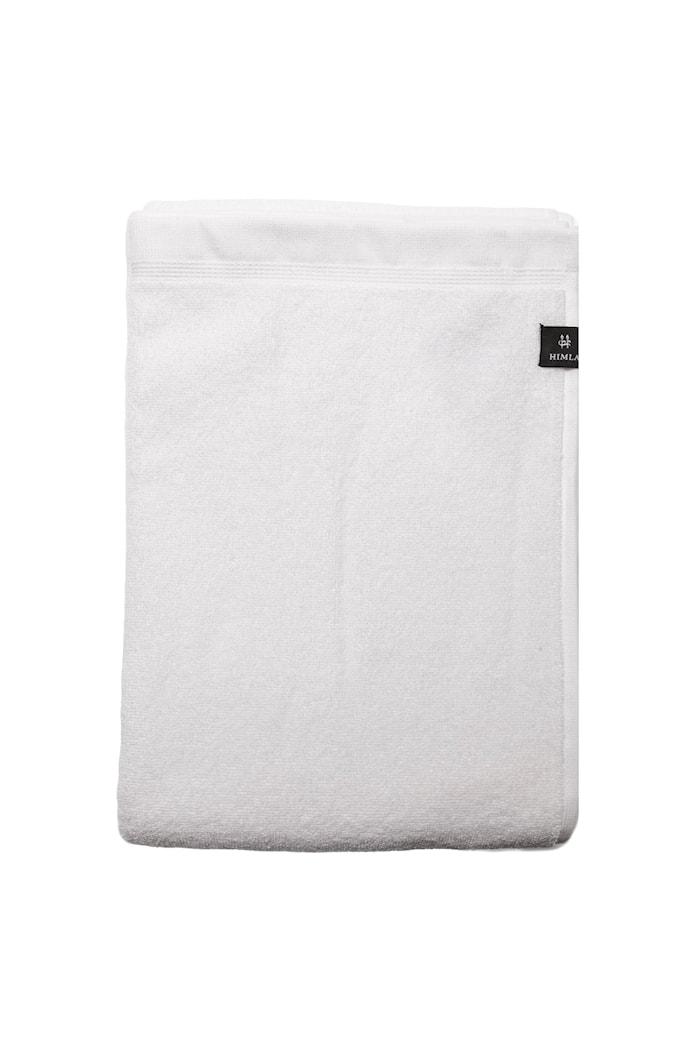 Handduk Lina white 30x50