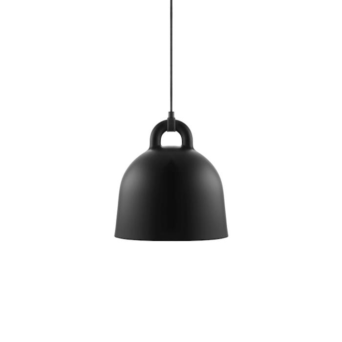 Bell Lampe Sort S