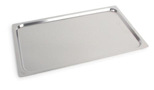 Bakke Rustfri stål 53 x 32,5 x 2 cm