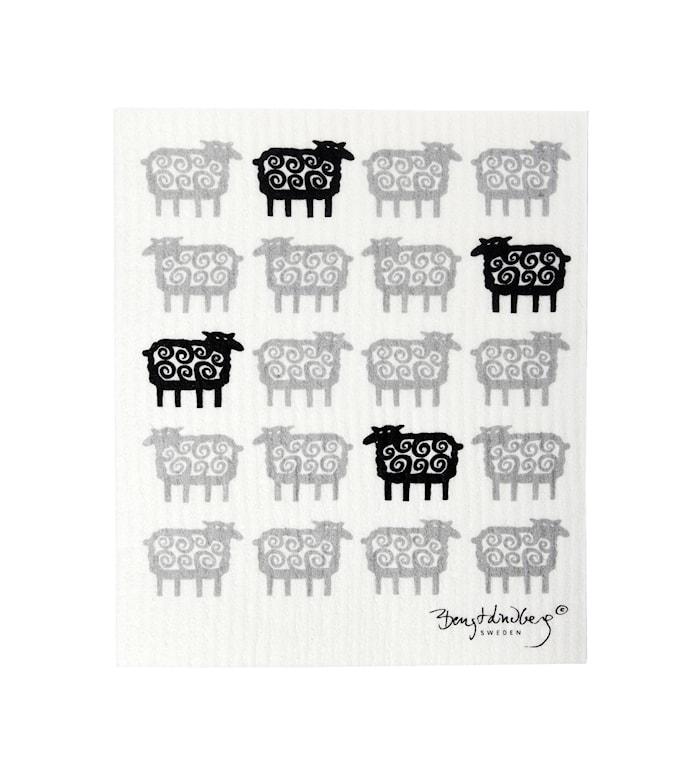 Black sheep Karklud