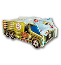 Truck juniorsäng