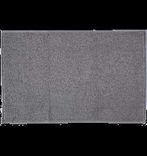 Badrumsmatta Terry Sigrid 50x80 cm - Grå