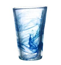 Mine Blå Vase 19 cm
