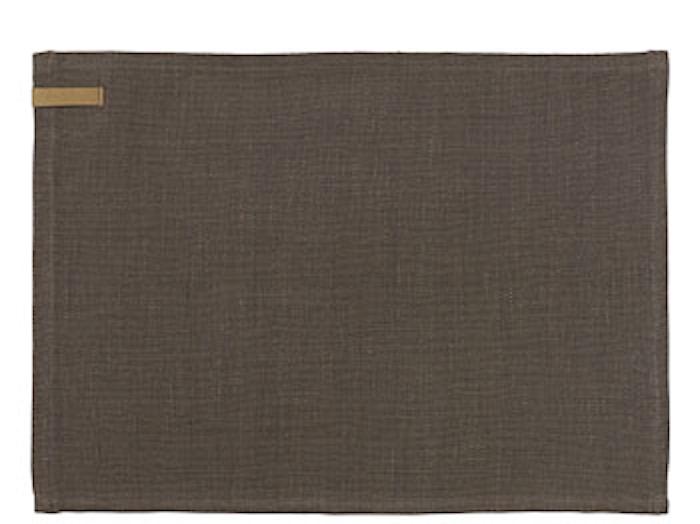Bordstablett Brun 33x48 cm