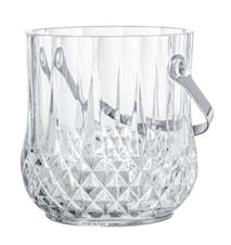 Isspand Diamant Glas Ø 12 cm