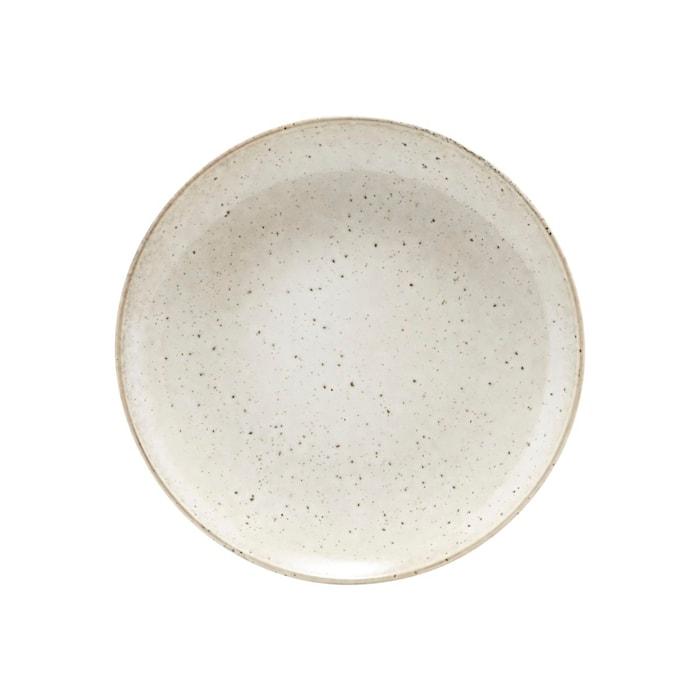 Lake frokosttallerken grå 21,4 cm