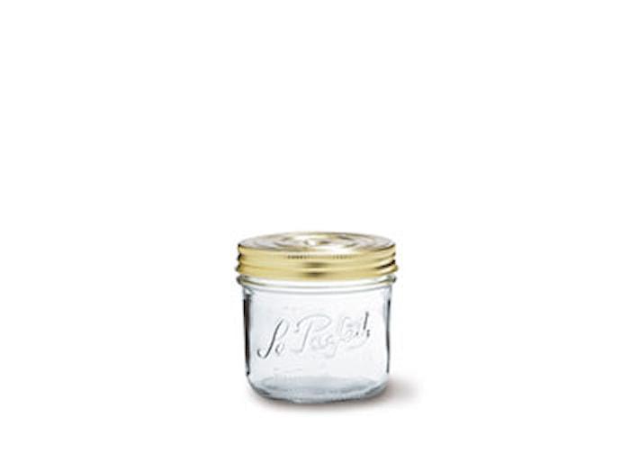 Syltburk Glas 0,5L