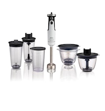 Stavmixer Total Control Multi Set Vit