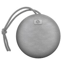 Högtalare Bluetooth Grey