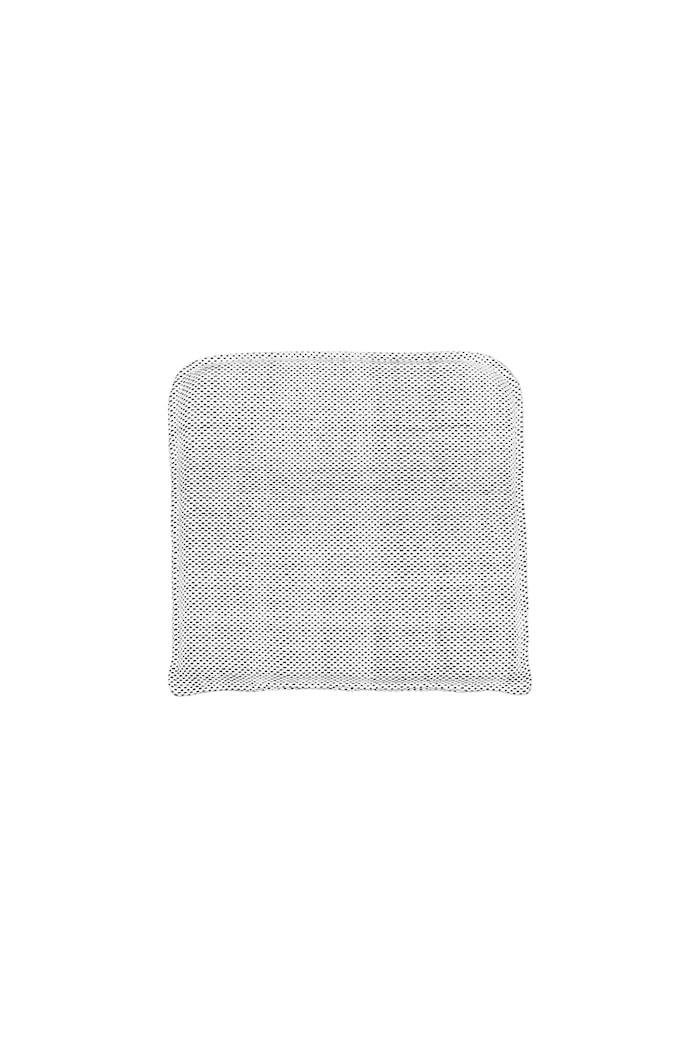 Sittepute Coon 48x48 cm - Grå