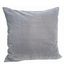 Kuddfodral 50x50 cm - Ljusgrå