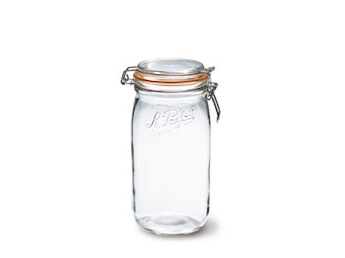 Syltburk Glas 1,5L
