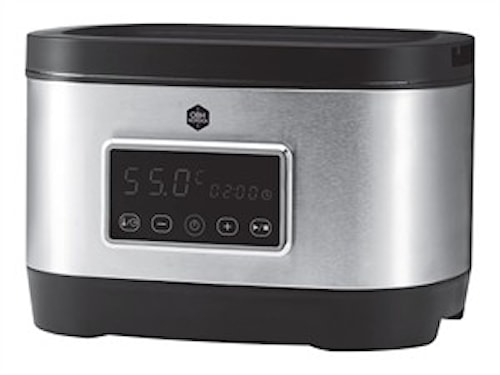 Sous vide cooker Magnetic Circulation