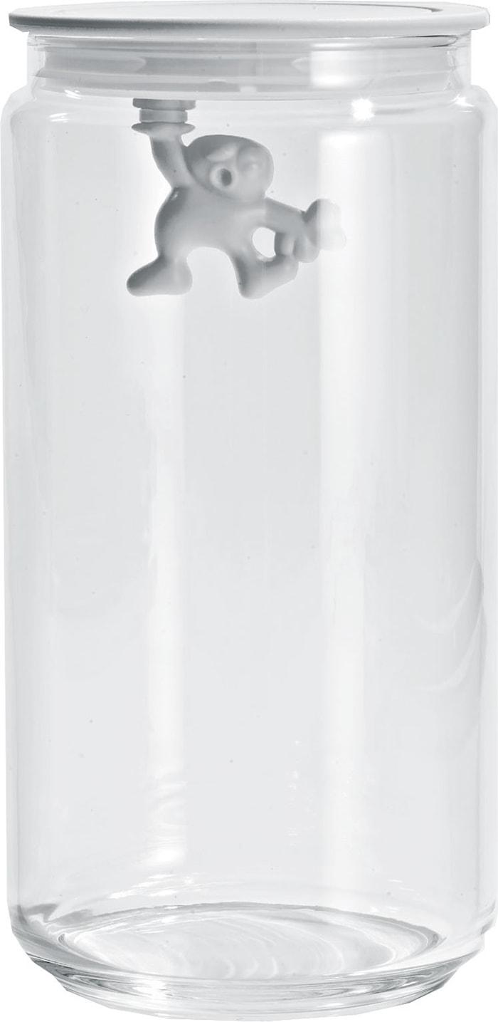 Gianni Glassboks 1,4 liter Hvit