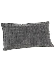 Posh Kuddfodral 50x90 grey