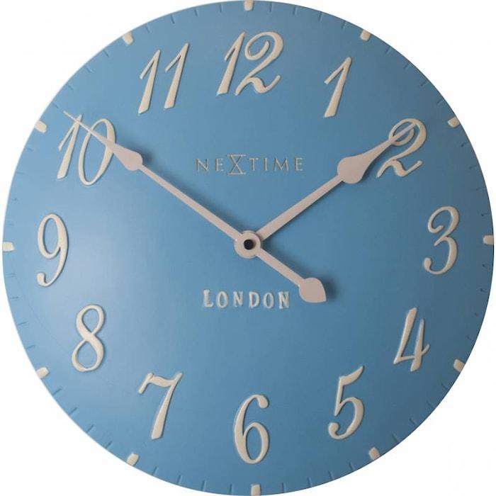 London Blå 34 cm