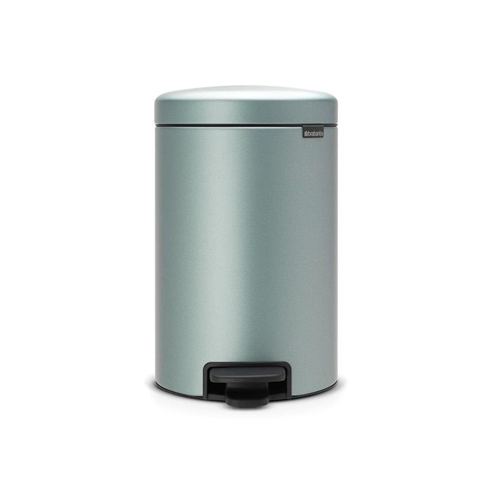 Pedalhink newIcon, plastinnerhink 12 L Metallic Mint