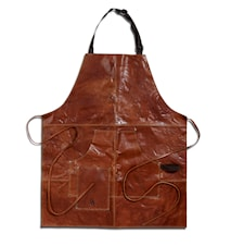 Apron Buffalo Leather