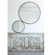 Coco princess mirror