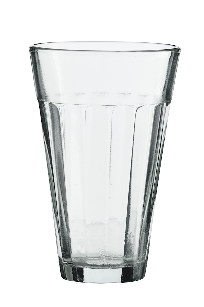 Glas H 11 cm