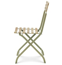 Laren fold-up stol