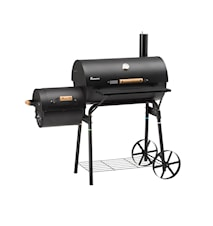 Tennessee 200 Barbecue Savustin
