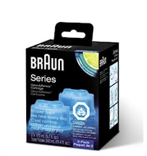 Braun Rengöring KeyPart-CCR2 Refill