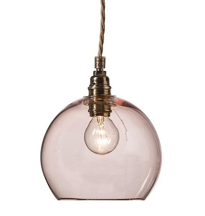 Rowan Fönsterlampa