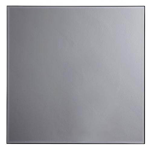 MIRRA mirror, col. cool grey glass