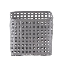 Korg Cube 12x25 cm - Grå