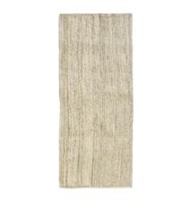 JUTE carpet, color natural, S