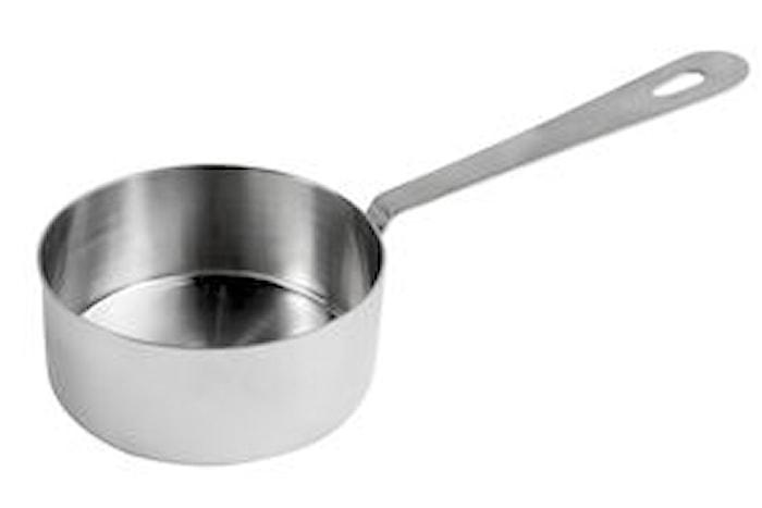 Serveringskastrull Ø 10 cm