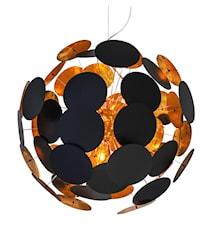 Planet Taklampe Ø 66 cm