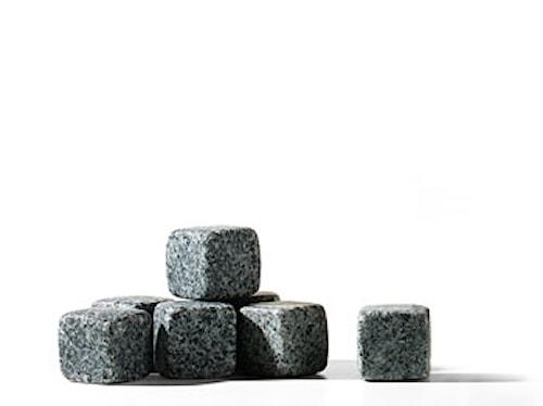 Isterninger S/9 grå granit