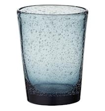 Vattenglas Agine Blå