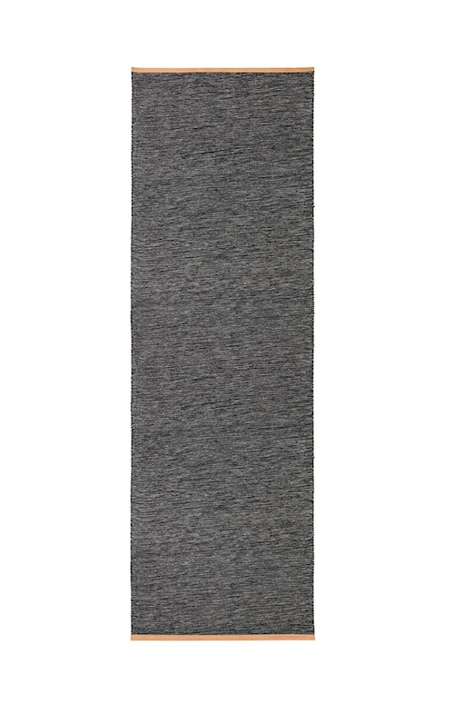 Björk Matta Mörkgrå 80x250 cm