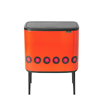 Bo Touch Soptunna Orange 11+23 L