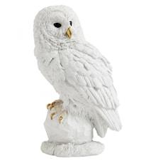 Skulptur Owl